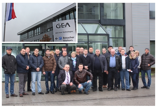 GEA Farm Technologies